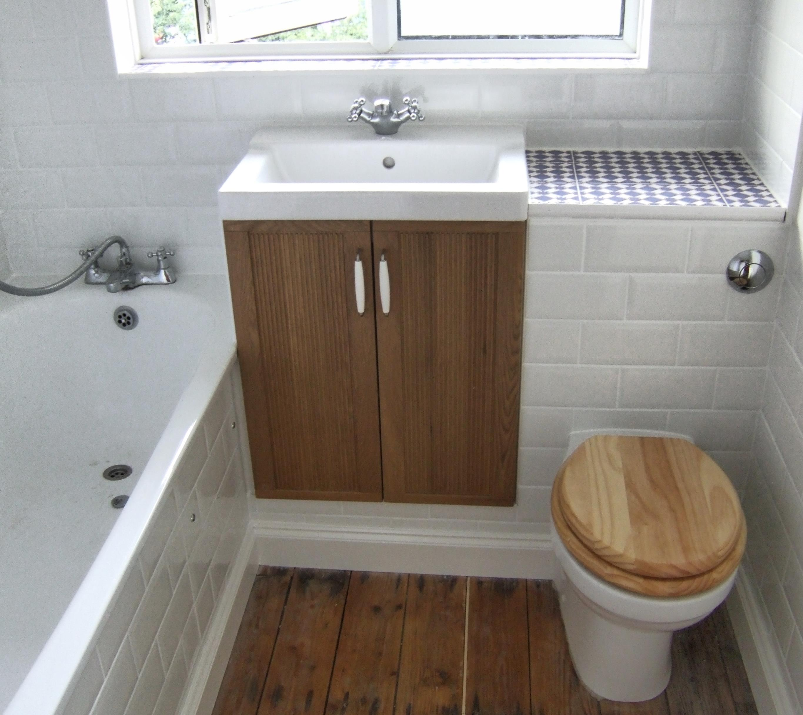 Richmond Bathrooms London Bathrooms