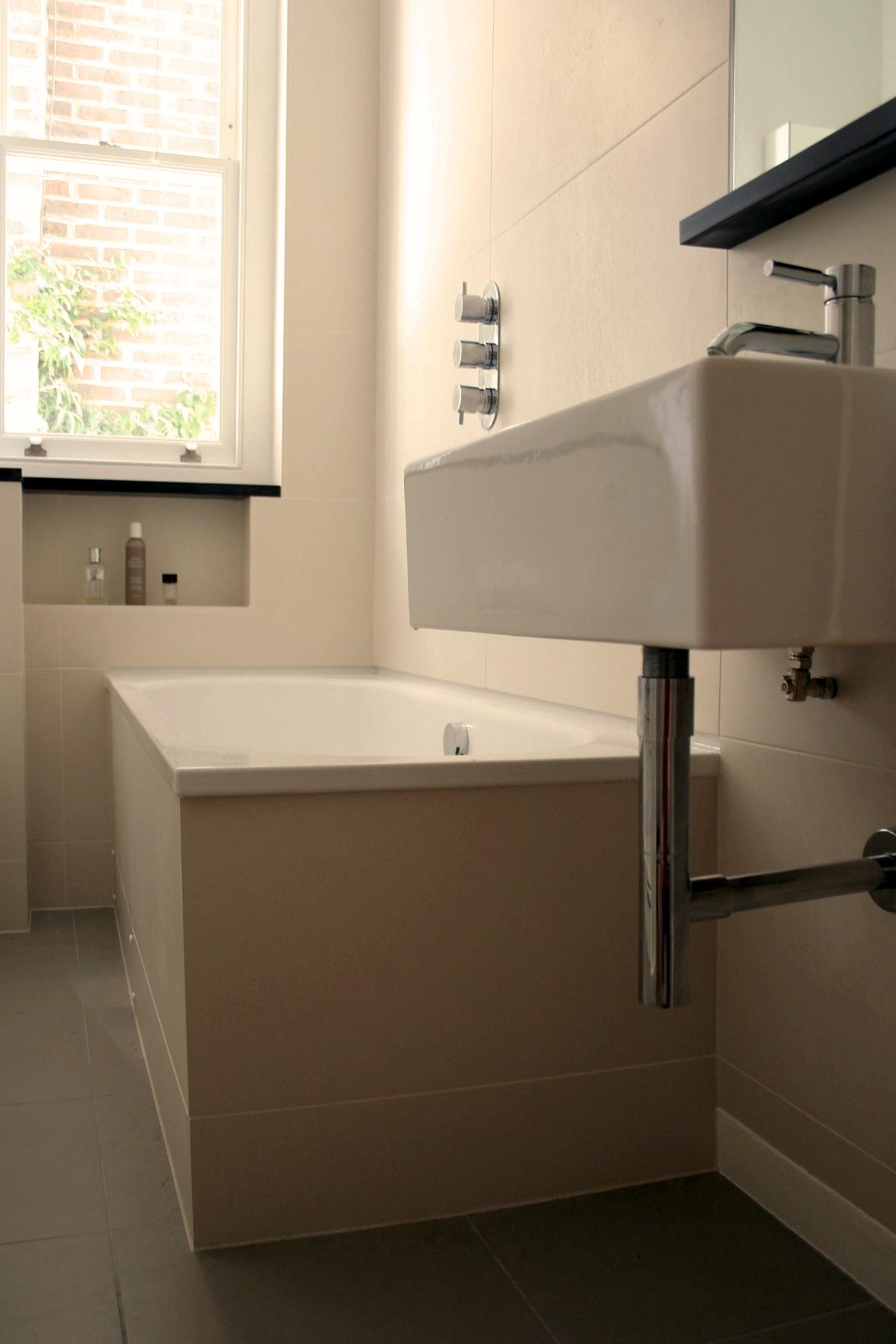 London Bathrooms – London bathrooms