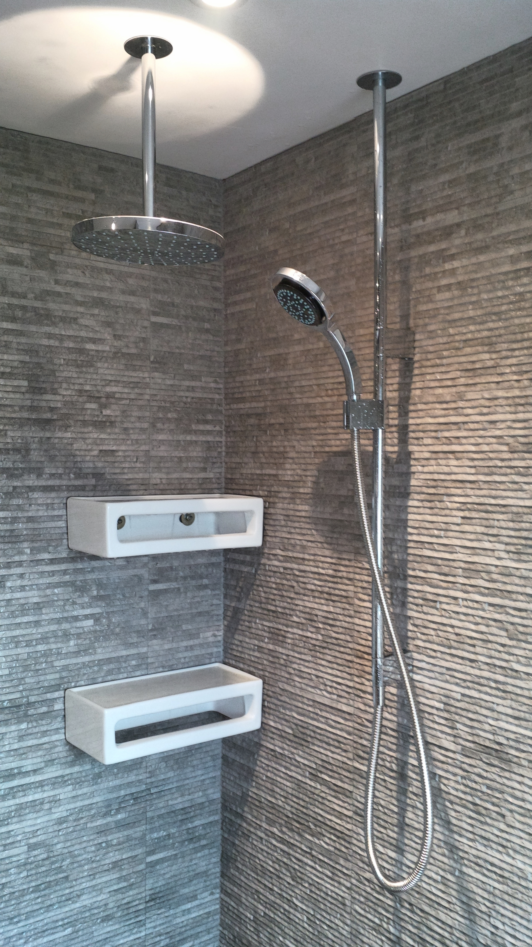 Strata By Topps Tiles London Bathrooms