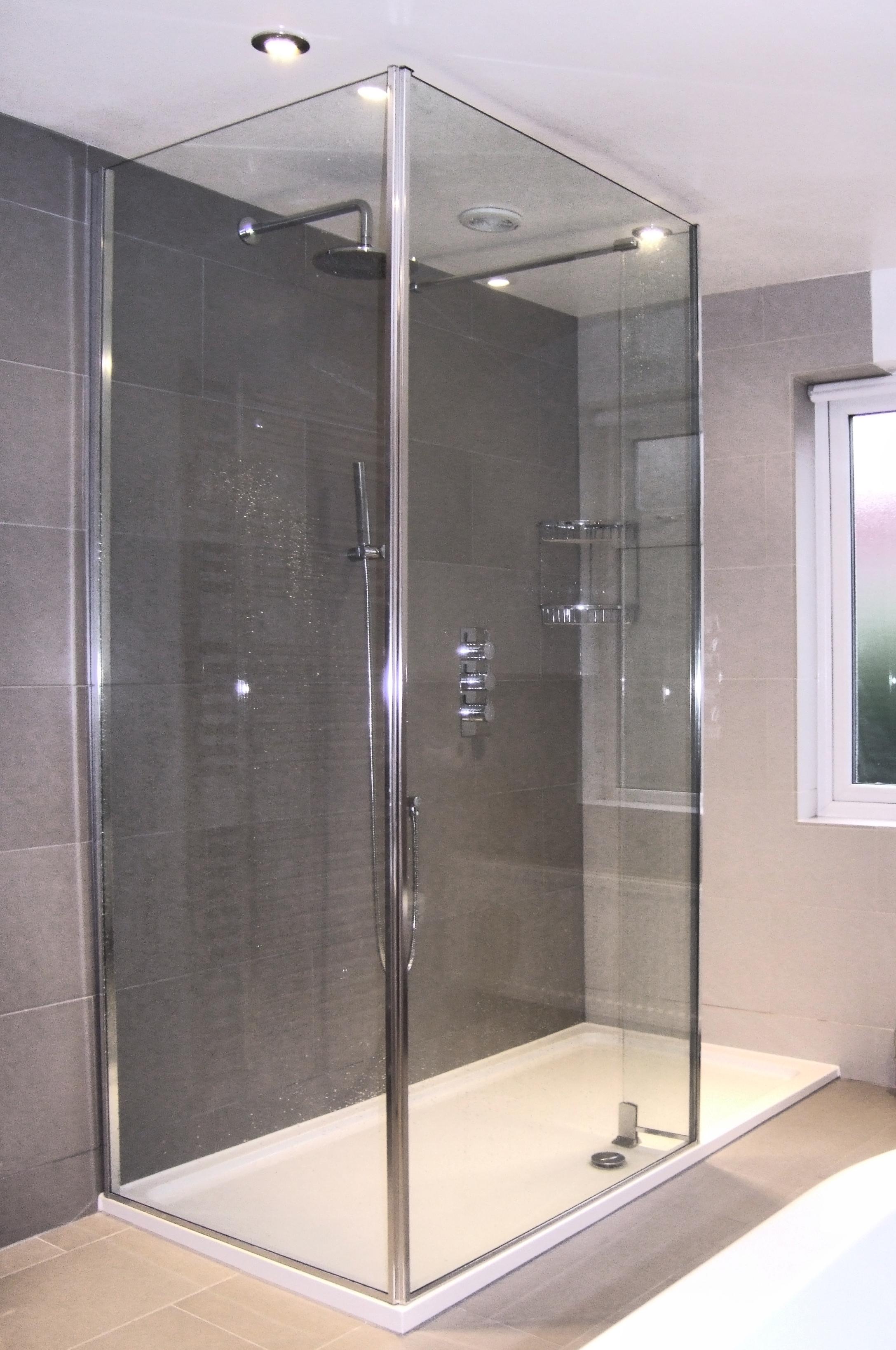 Sheen - shower