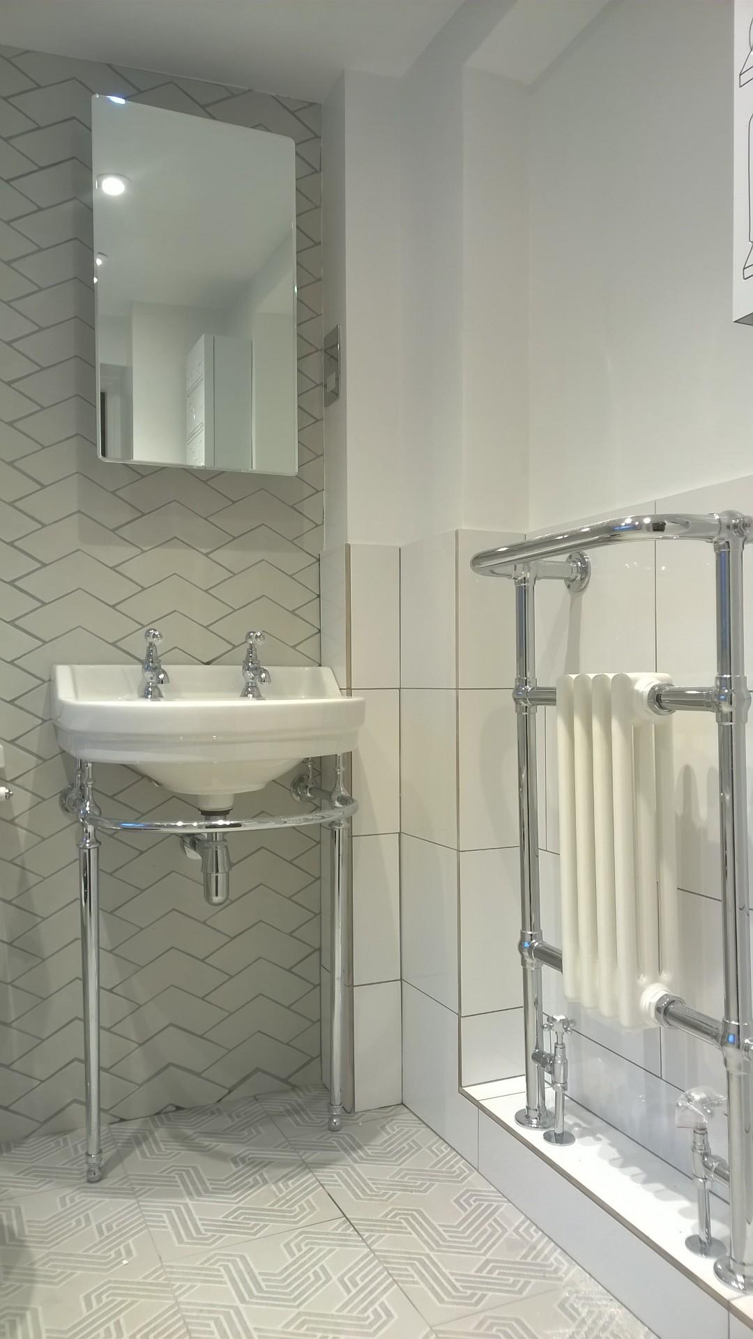 Bathroom Renovations Kingston Ontario: Richmond Bathrooms