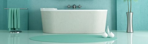 Stunning, bespoke bathrooms